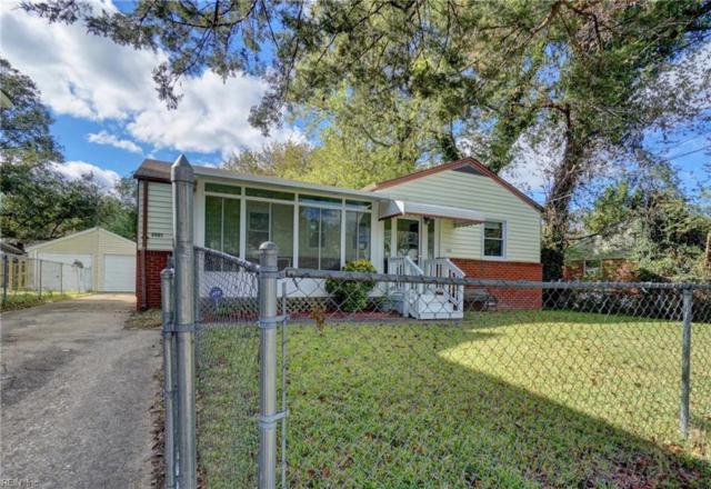2331 Vincent Ave, Norfolk, VA 23509 (MLS #10225626) :: Chantel Ray Real Estate