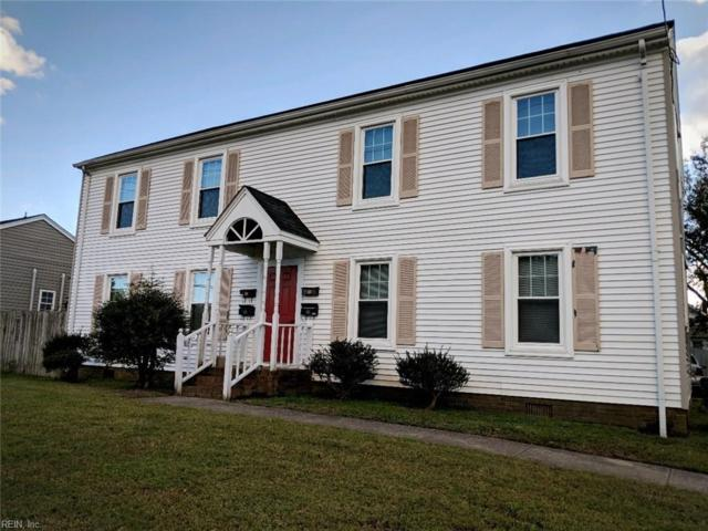 3721 King St, Portsmouth, VA 23707 (MLS #10225635) :: AtCoastal Realty