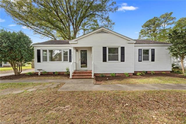 1301 Park Dr, Pasquotank County, NC 27909 (#10225652) :: Austin James Real Estate