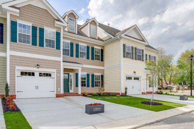 206 Wineberry Way, York County, VA 23692 (#10225663) :: Abbitt Realty Co.