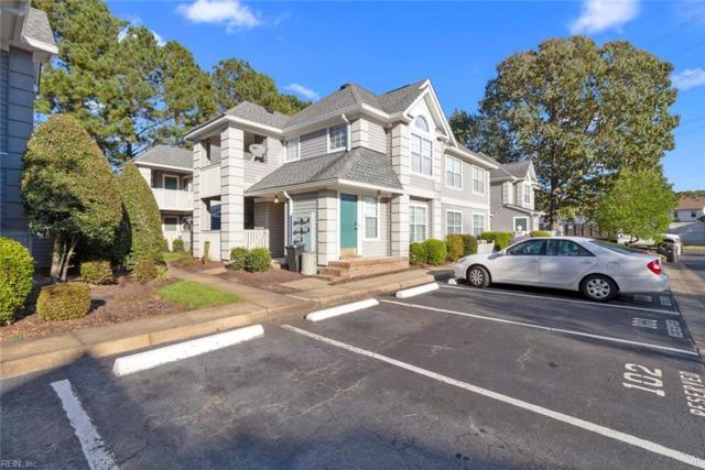 514 Rue Saint La Rogue #4, Chesapeake, VA 23320 (#10225667) :: Coastal Virginia Real Estate