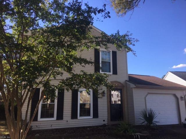 1130 Mill Lake Quarter, Chesapeake, VA 23320 (#10225675) :: Abbitt Realty Co.