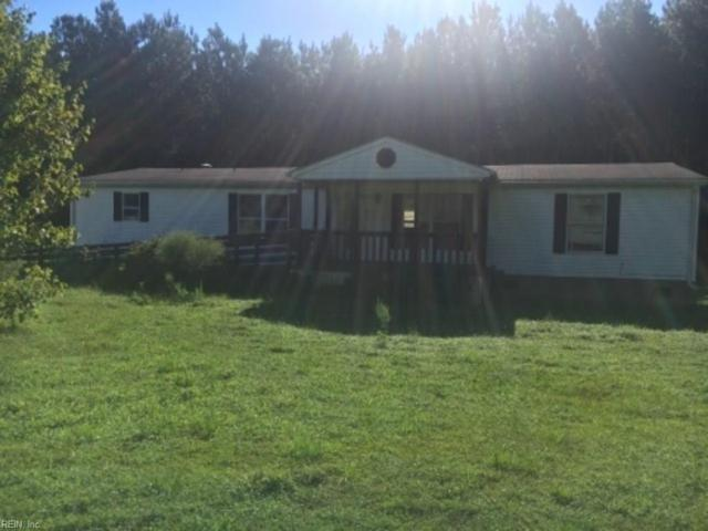 7526 White Marsh Rd, Surry County, VA 23846 (#10225678) :: Abbitt Realty Co.