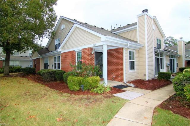 1711 Orchard Way, Chesapeake, VA 23320 (#10225685) :: Momentum Real Estate