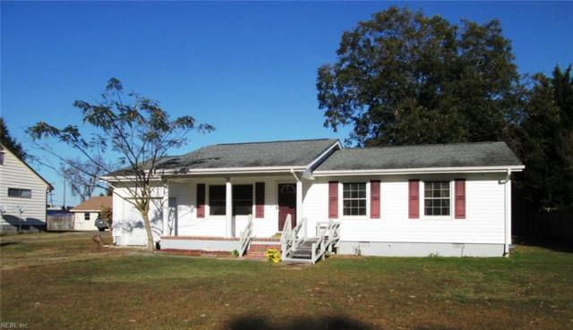 1503 Wilson Rd, Isle of Wight County, VA 23430 (#10225689) :: Berkshire Hathaway HomeServices Towne Realty