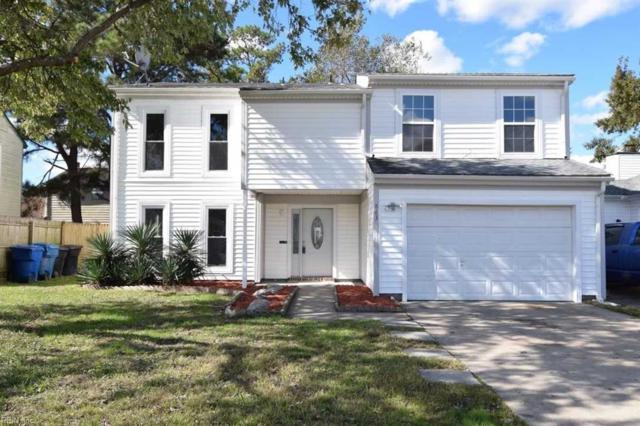 883 Riverbend Rd, Virginia Beach, VA 23452 (#10225705) :: Vasquez Real Estate Group