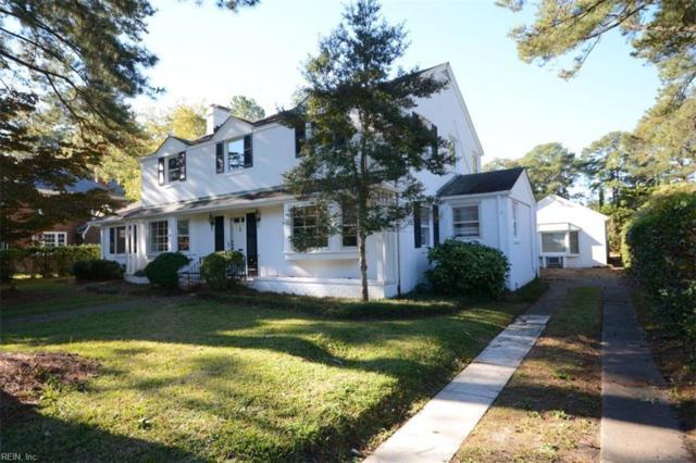 210 Park Rd, Portsmouth, VA 23707 (#10225714) :: Abbitt Realty Co.