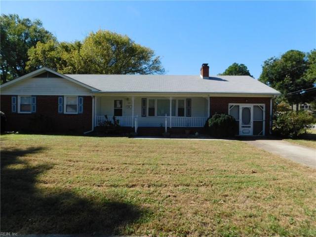 479 Windemere Rd, Newport News, VA 23602 (#10225730) :: Abbitt Realty Co.