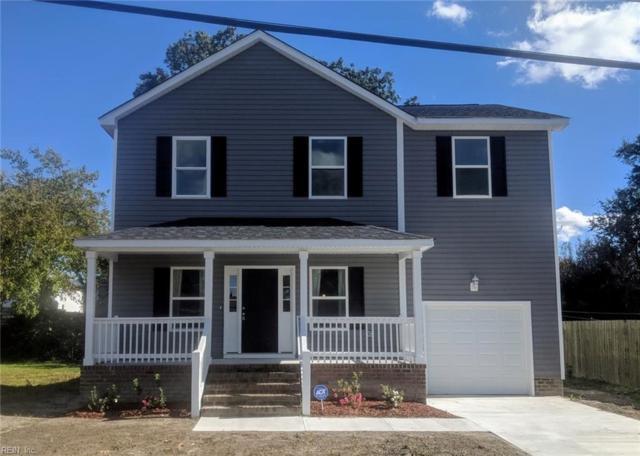 1512 Oakfield Ave, Norfolk, VA 23523 (#10225732) :: Abbitt Realty Co.