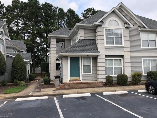 516 Rue Saint La Rouge #4, Chesapeake, VA 23320 (#10225753) :: Coastal Virginia Real Estate