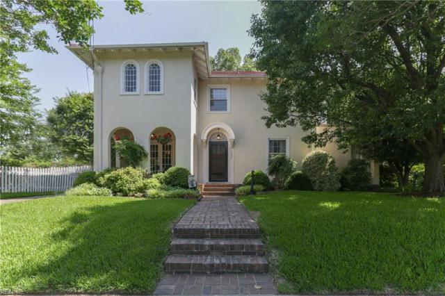1220 Spotswood Ave, Norfolk, VA 23507 (#10225758) :: Vasquez Real Estate Group