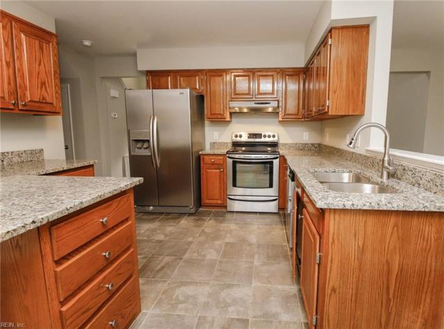 405 Cobble Stone, York County, VA 23185 (#10225769) :: Abbitt Realty Co.