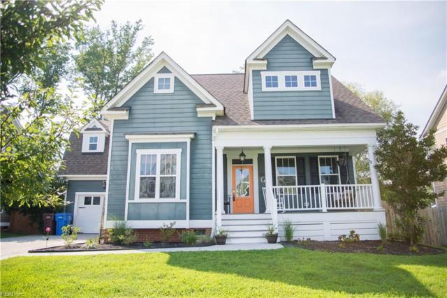 1922 Reefwood Rd, Chesapeake, VA 23323 (#10225781) :: Coastal Virginia Real Estate