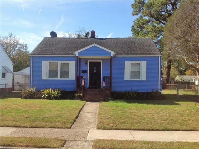333 Darby Ave, Hampton, VA 23663 (#10225801) :: Abbitt Realty Co.