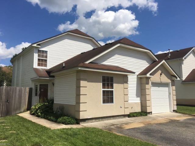 1005 Fallcreek Rn, Chesapeake, VA 23322 (#10225803) :: Momentum Real Estate
