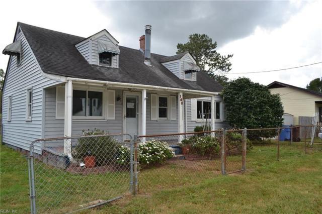 148 Kempsville Rd, Chesapeake, VA 23320 (#10225809) :: Austin James Realty LLC
