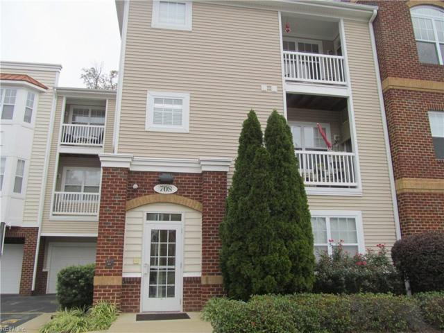 708 Windy Way #311, Newport News, VA 23602 (#10225815) :: Momentum Real Estate