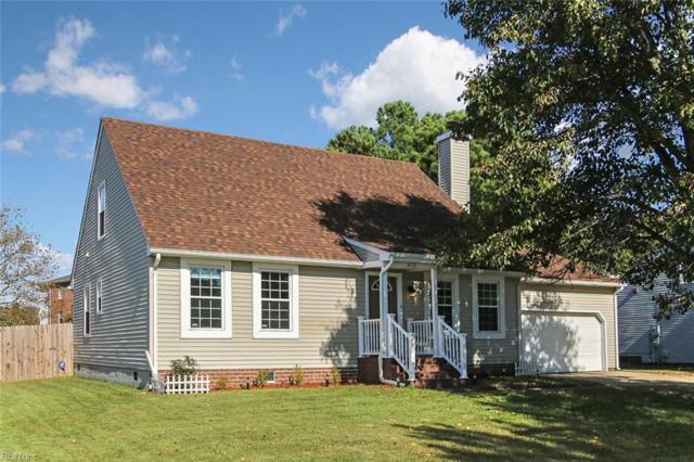 3112 Mistletoe Ct, Chesapeake, VA 23323 (#10225853) :: Abbitt Realty Co.