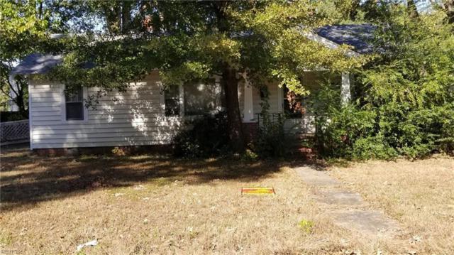 40 Parker Ave, Newport News, VA 23606 (MLS #10225905) :: AtCoastal Realty