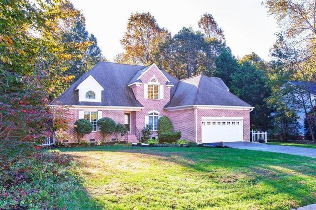 5513 Gentry Ln, James City County, VA 23188 (#10225977) :: Abbitt Realty Co.