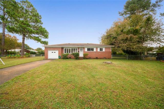 400 Saddle Rock Rd, Norfolk, VA 23502 (MLS #10225986) :: Chantel Ray Real Estate