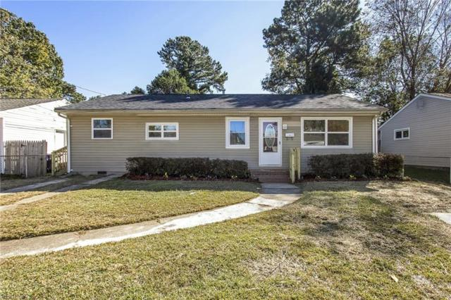 5321 Silvey Dr, Norfolk, VA 23502 (MLS #10225987) :: AtCoastal Realty