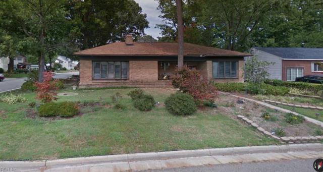 121 Saint Stephens Dr, Newport News, VA 23602 (#10226020) :: Abbitt Realty Co.