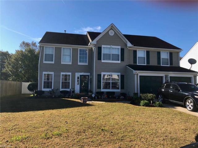 2717 Bear Creek Ln, Chesapeake, VA 23323 (#10226021) :: Abbitt Realty Co.