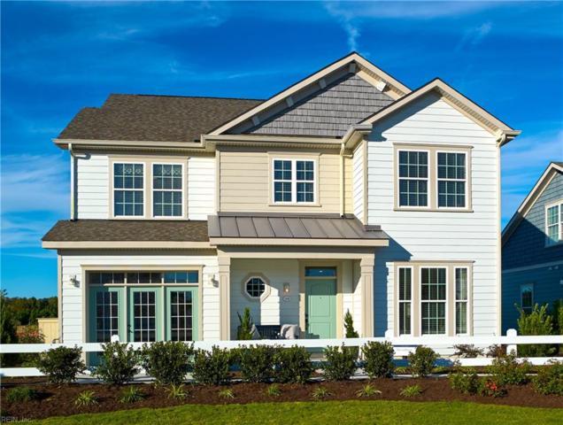 505 Cavendish Way, Chesapeake, VA 23322 (#10226050) :: Momentum Real Estate