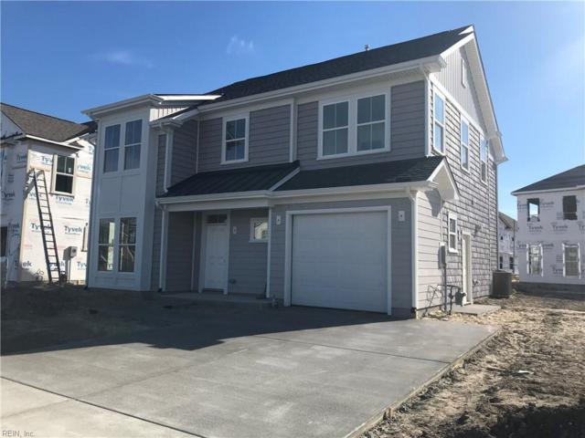 511 Cavendish Way, Chesapeake, VA 23322 (#10226084) :: Momentum Real Estate