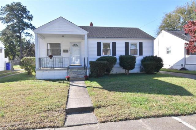 635 Waukesha Ave, Norfolk, VA 23509 (#10226088) :: Abbitt Realty Co.