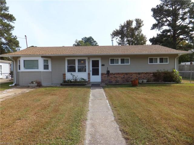 118 York Dr, Portsmouth, VA 23702 (MLS #10226129) :: Chantel Ray Real Estate