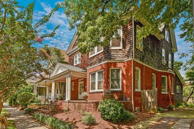 1032 Redgate Ave, Norfolk, VA 23507 (#10226140) :: Vasquez Real Estate Group
