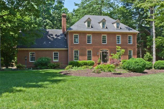 112 Jefferson's Hundred, James City County, VA 23185 (#10226152) :: Coastal Virginia Real Estate