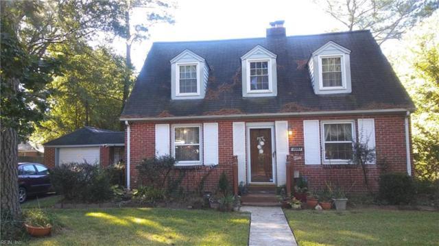 3557 Gatling Ave, Norfolk, VA 23502 (#10226164) :: Abbitt Realty Co.