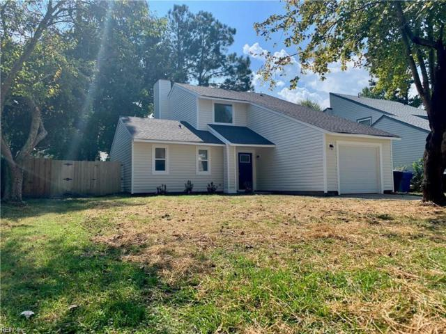 4029 Sherman Oaks Ave, Virginia Beach, VA 23456 (#10226168) :: Coastal Virginia Real Estate