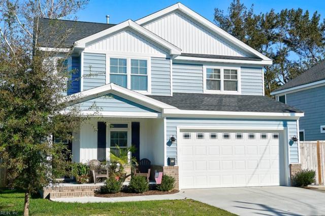 429 Carolina Ave, Virginia Beach, VA 23451 (#10226170) :: Atkinson Realty