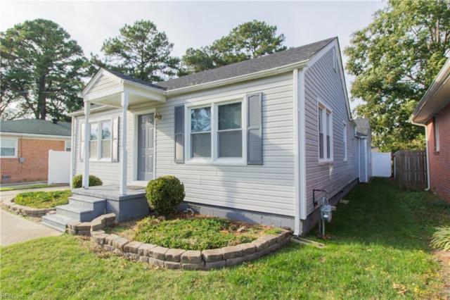 712 Bloom Ave, Chesapeake, VA 23325 (#10226181) :: Abbitt Realty Co.