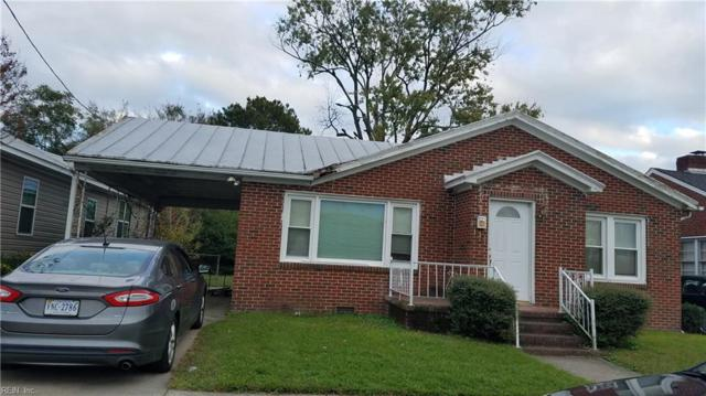 134 Mulberry St, Suffolk, VA 23434 (#10226187) :: Momentum Real Estate
