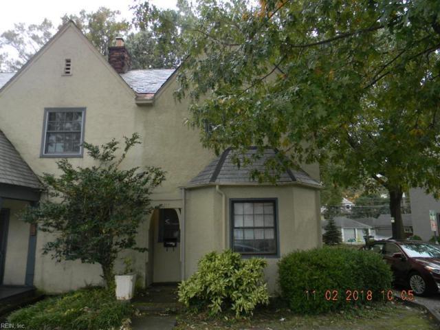 10217 Warwick Blvd, Newport News, VA 23601 (MLS #10226189) :: AtCoastal Realty