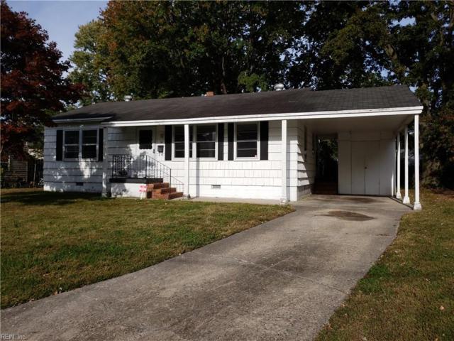 12 Westley Ct, Hampton, VA 23669 (#10226198) :: Abbitt Realty Co.