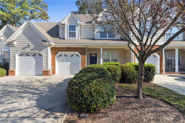 934 Hunley Dr, Virginia Beach, VA 23462 (#10226213) :: Atkinson Realty