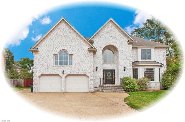 25 Castle Haven Rd, Hampton, VA 23666 (#10226221) :: Abbitt Realty Co.