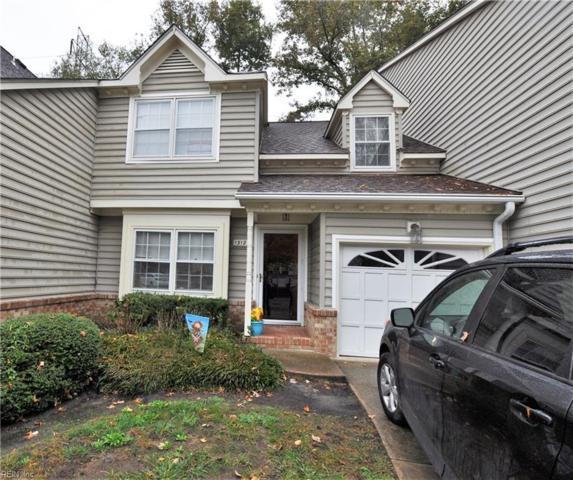 1312 Bunker Ridge Arch C, Chesapeake, VA 23320 (#10226228) :: Abbitt Realty Co.