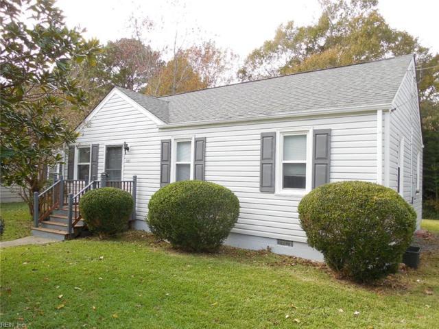 1165 Duncan Dr, York County, VA 23185 (#10226243) :: Abbitt Realty Co.