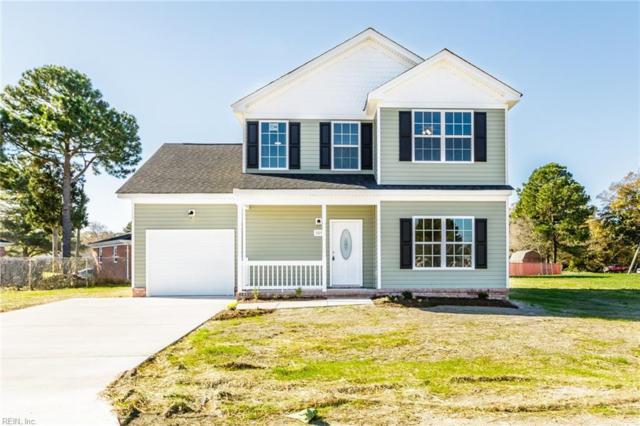 805 Lindale Dr, Chesapeake, VA 23320 (#10226249) :: Abbitt Realty Co.