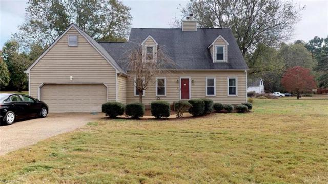 109 Crescent Dr, James City County, VA 23188 (#10226253) :: Abbitt Realty Co.
