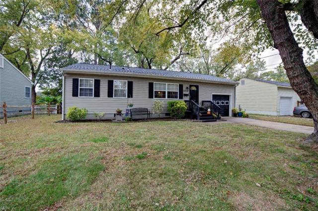 1208 73rd St, Newport News, VA 23605 (#10226277) :: Abbitt Realty Co.