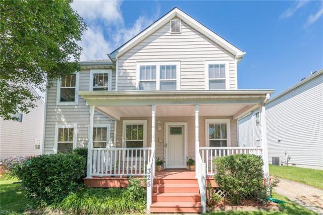 325 Congress Ave, Hampton, VA 23669 (#10226322) :: Abbitt Realty Co.