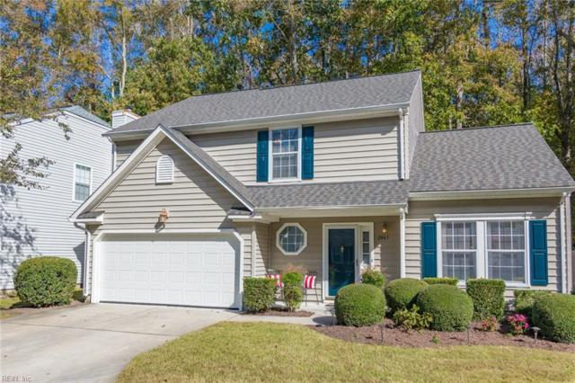 2445 Timber Rn, Virginia Beach, VA 23456 (MLS #10226367) :: AtCoastal Realty